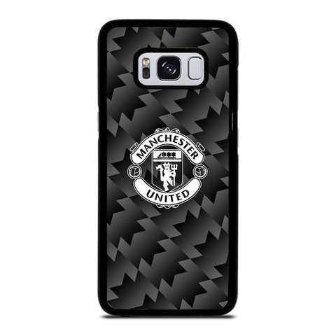 MANCHESTER UNITED 2 Samsung S8 Case