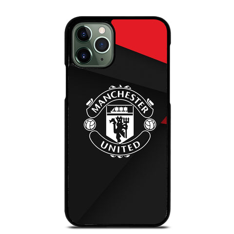 MANCHESTER UNITED 5 iPhone 11 Pro Max Case