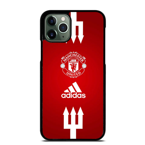 MANCHESTER UNITED RED 2 iPhone 11 Pro Max Case