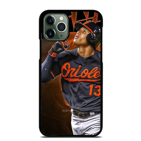 MANNY MACHADO iPhone 11 Pro Max Case
