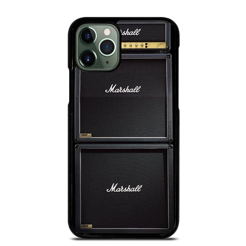 MARSHAL AMPLIFIER iPhone 11 Pro Max Case