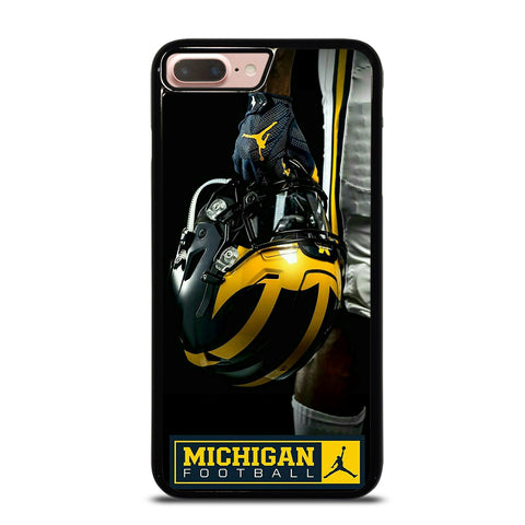 MICHIGAN WOLVERINES 1 iPhone 7 / 8 Case