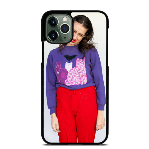 MIRANDA SINGS iPhone 11 Pro Max Case