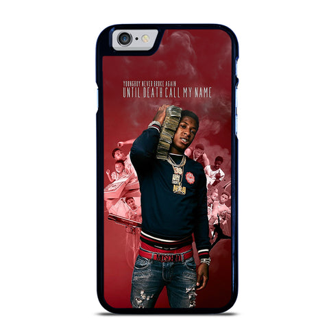 NBA YOUNGBOY RAPPER SINGER iPhone 6 / 6s Case