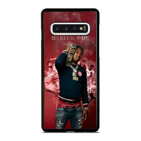 NBA YOUNGBOY RAPPER SINGER Samsung S10 Case