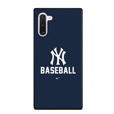 NEW YORK YANKEES MLB 4 Samsung Note 10 Case
