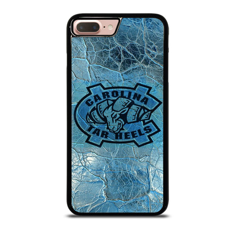 NORTH CAROLINA TAR HEELS 4 4 iPhone 7 / 8 Plus Case