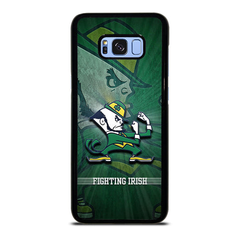 NOTRE DAME FIGHTING LOGO Samsung S8 Plus Case