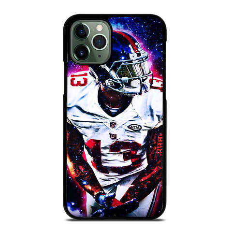 ODELL BECKHAM JR NY GIANTS iPhone 11 Pro Max Case