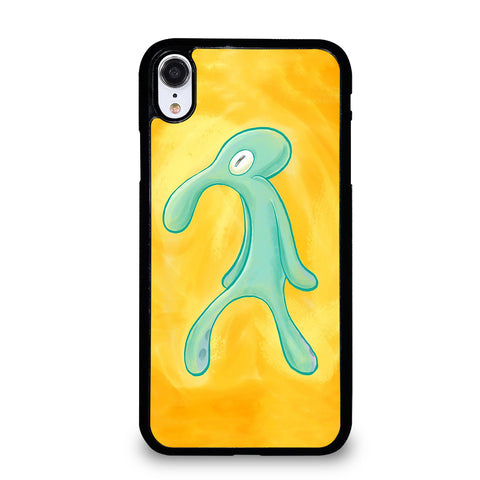 OLD BOLD AND BRASH iPhone XR Case