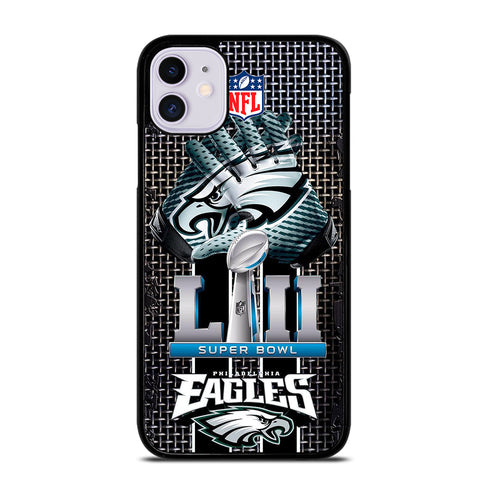 PHILADELPHIA EAGLES CHAMP iPhone 11 Case