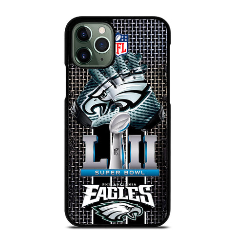 PHILADELPHIA EAGLES CHAMP iPhone 11 Pro Max Case