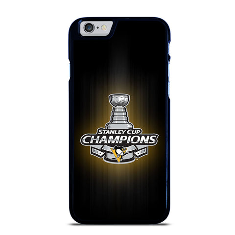 PITTSBURGH PENGUINS 3 iPhone 6 / 6s Case