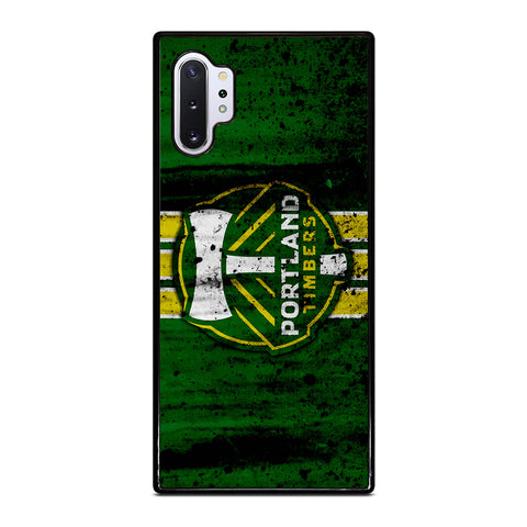 PORTLAND TIMBERS FC 3 Samsung Note 10 Plus Case