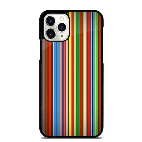 Paul Smith Pattern iPhone 11 Pro Case