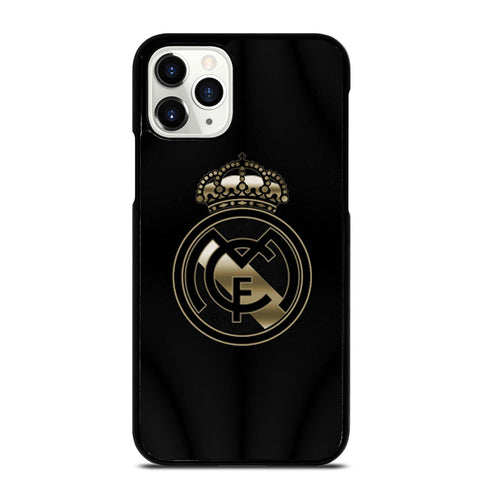 REAL MADRID GOLD 3 iPhone 11 Pro Case
