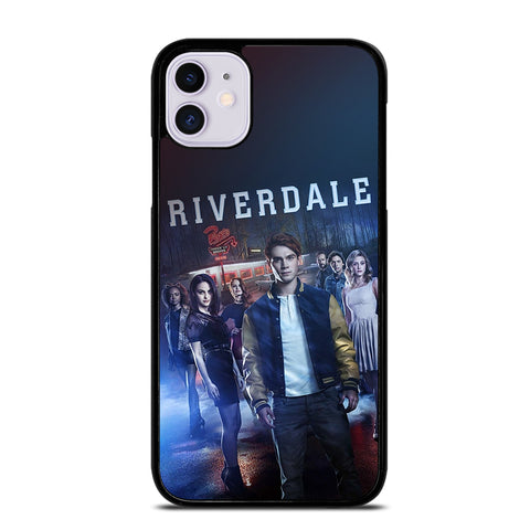 RIVERDALE THE SERIES 2 iPhone 11 Case