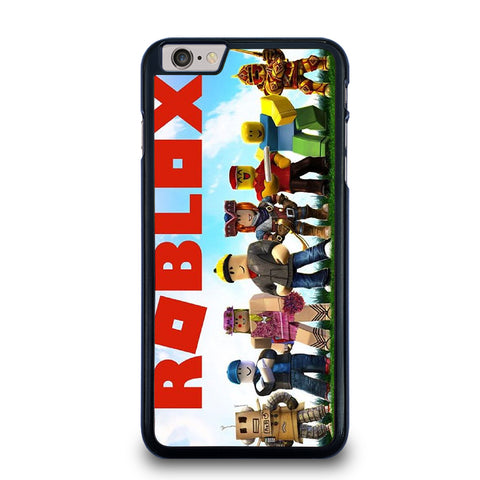 ROBLOX 2 iPhone 6 / 6S Plus Case