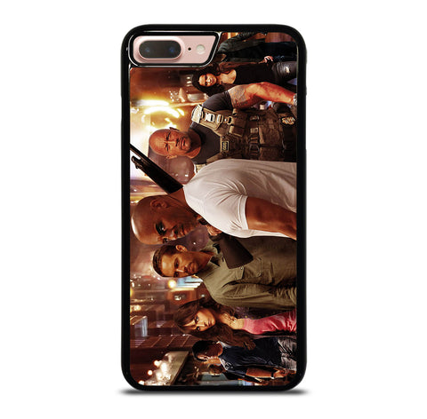 Roman Pearce In Fast And Furious iPhone 7 / 8 Plus Case