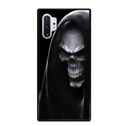 SKULL DEVIL HORROR 3 Samsung Note 10 Plus Case