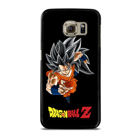 SON GOKU DRAGON BALL Z 2 Samsung S6 Case
