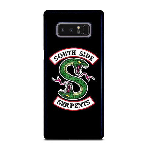 SOUTH SIDE SERPENTS Riverdale Samsung Note 8 Case