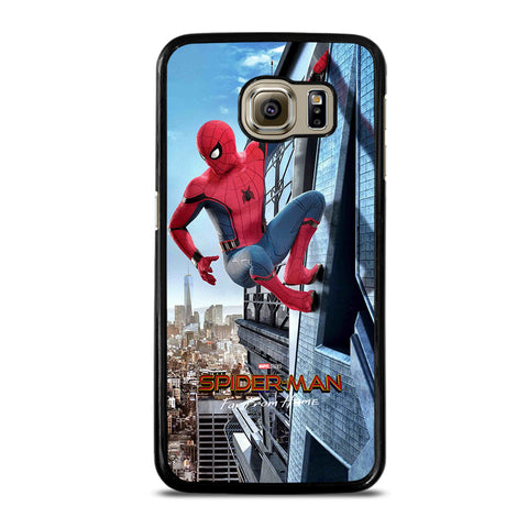 SPIDER - MAN FAR FROM HOME 4 Samsung S6 Case