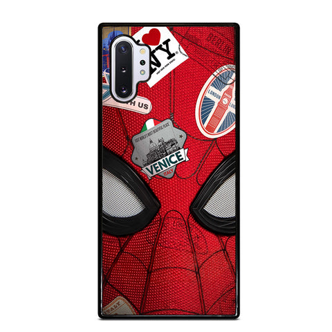 SPIDER - MAN FAR FROM HOME Samsung Note 10 Plus Case