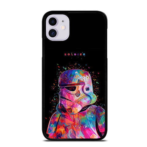 STAR WARS STORMTROOPER iPhone 11 Case