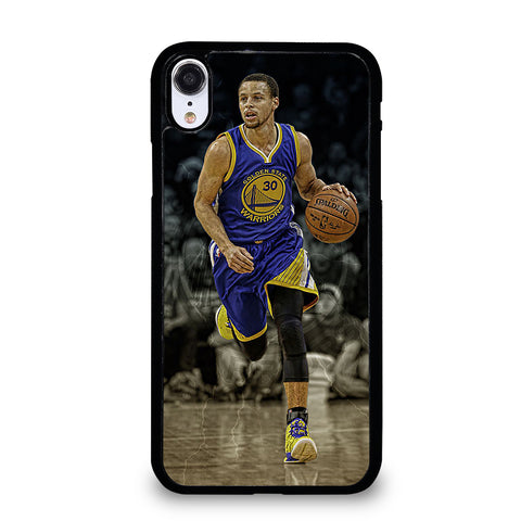 STEPHEN CURRY iPhone XR Case