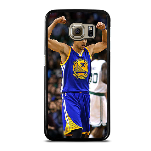 STEPHEN CURRY 3 Samsung S6 Case