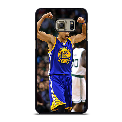 STEPHEN CURRY 3 Samsung S6 Edge Plus Case