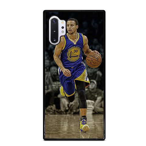 STEPHEN CURRY Samsung Note 10 Plus Case