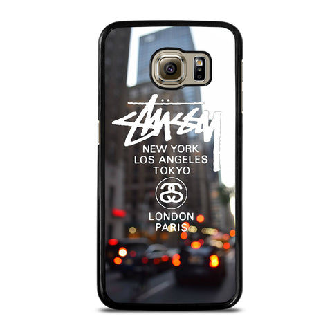 STUSSY COLLECTION Samsung S6 Case