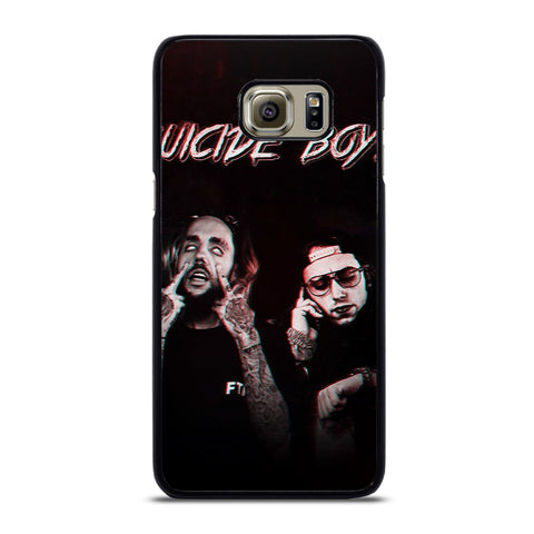 SUICIDEBOYS 2 Samsung S6 Edge Plus Case