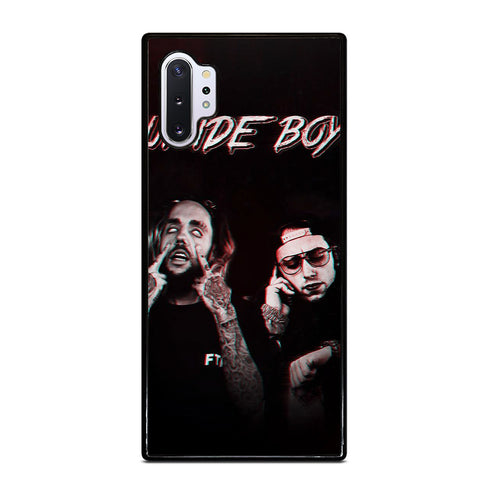 SUICIDEBOYS 2 Samsung Note 10 Plus Case