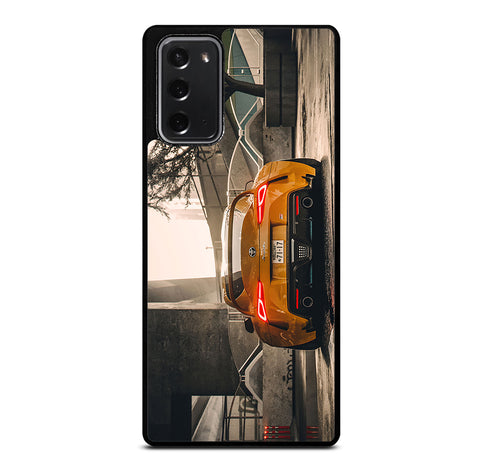Supra 6 Samsung Note 20 Case Samsung Note 20 Case