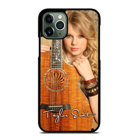 TAYLOR SWIFT iPhone 11 Pro Max Case