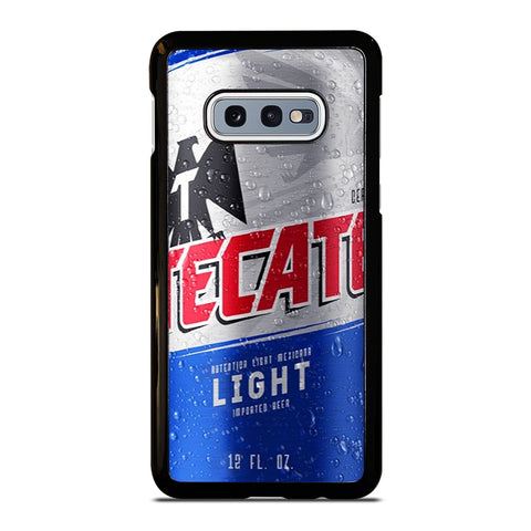 TECATE BEER Samsung S10e Case