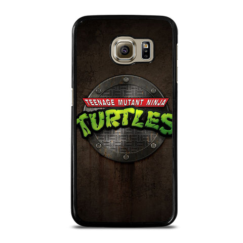 TEENAGE MUTANT NINJA TURTLES 4 Samsung S6 Case