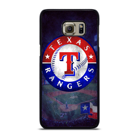 TEXAS RANGERS Samsung S6 Edge Plus Case