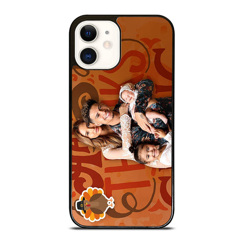 THE ACE FAMILY iPhone 12 Case