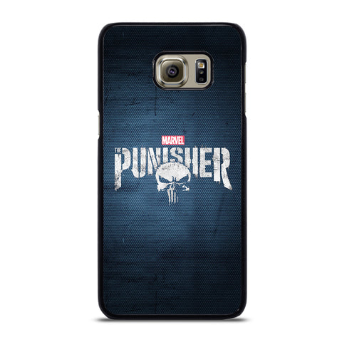 THE PUNISHER MARVEL 3 Samsung S6 Edge Plus Case