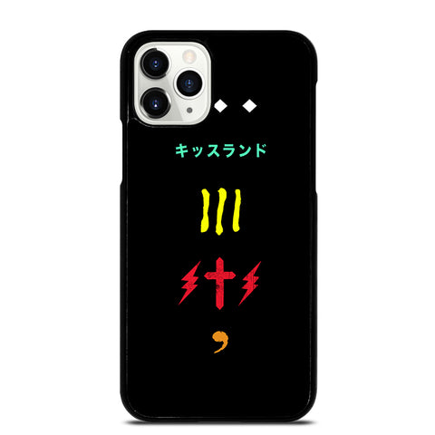 THE WEEKND iPhone 11 Pro Case