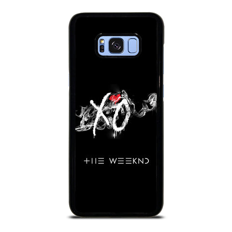 THE WEEKND XO LOGO Samsung S8 Plus Case