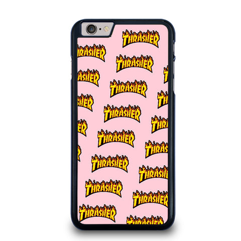 THRASHER LOGO iPhone 6 / 6S Plus Case