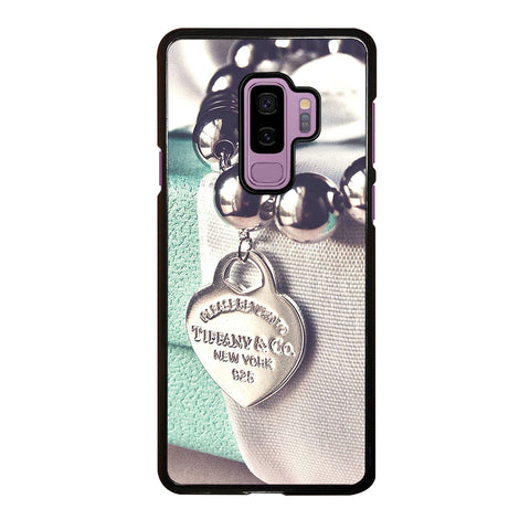 TIFFANY AND CO NEW YORK Samsung S9 Plus Case