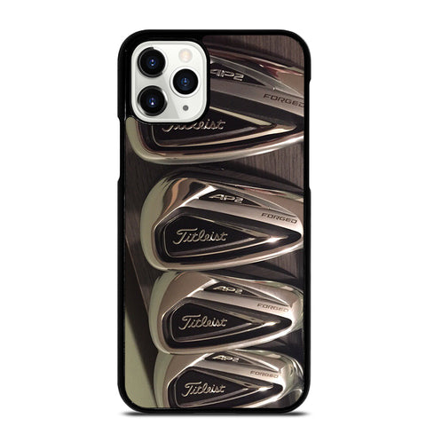 TITLEIST GOLF 3 iPhone 11 Pro Case