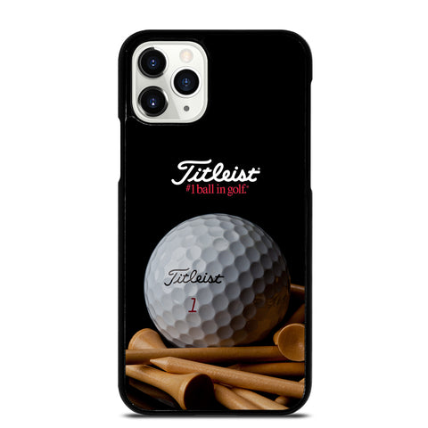 TITLEIST GOLF iPhone 11 Pro Case
