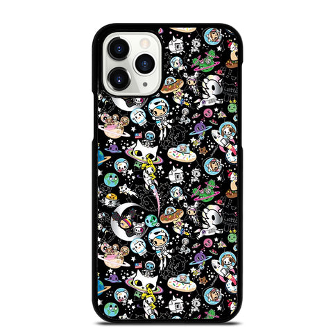 TOKIDOKI COLLAGE iPhone 11 Pro Case